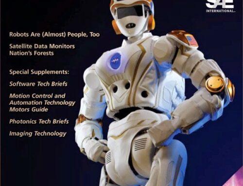 PLATO Featured in NASA Tech Briefs