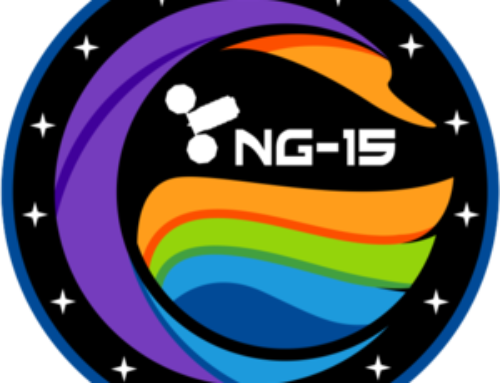 Northrop Grumman Successfully Completes Three Cygnus Flights