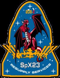 Spx-23_patch