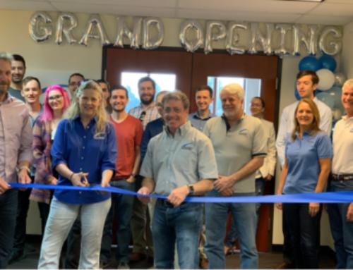 Odyssey Boulder – Grand Opening