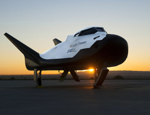 Odyssey to Implement Dream Chaser Flight Software